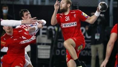 صورة الدنمارك تواصل انتصاراتها في كأس العالم لكرة اليد.. وتقابل مصر مساء اليوم