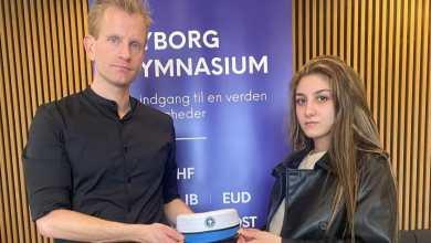صورة قرار ترحيل طالبة سورية على وشك التخرج يثير تعاطف سياسي وشعبي