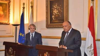 القاهرة وفنلندا تبحثان الأوضاع في السودان الشقيق
