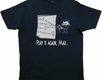 Play it Again Max