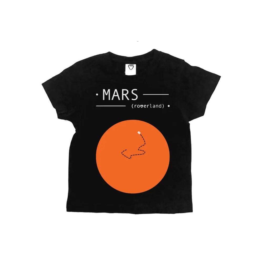 Mars roverland (by @HdAnchiano-kids)