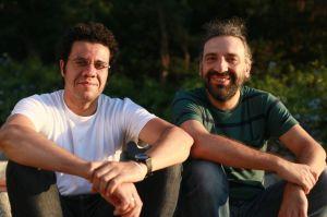 Hamilton de Holanda e Stefano Bollani