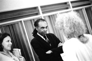 Gilda con Gilberto Gil e Fiorella Mannoia