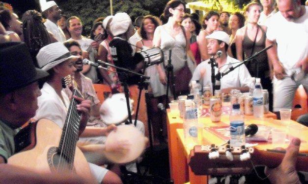 Dal Candomblé a Olodum, tutta la musica di Bahia