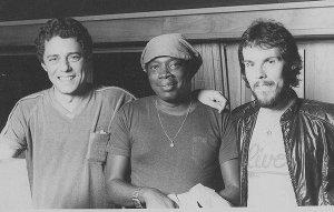 Chico Buarque, Miltin Nascimento e Sérgio Carvalho