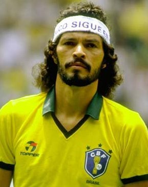 Sócrates in Messico
