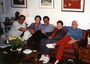 Familia Caymmi