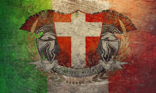 Palestra Itália. Quando gli italiani insegnavano il calcio in Brasile