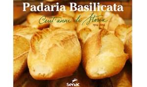 Padaria Basilicata libro