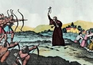 Gesuiti e indios