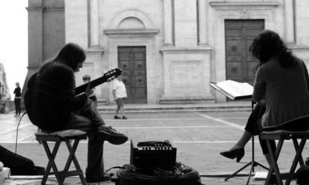 Choro de Rua…per portare lo choro tra le strade italiane Aeroplanando