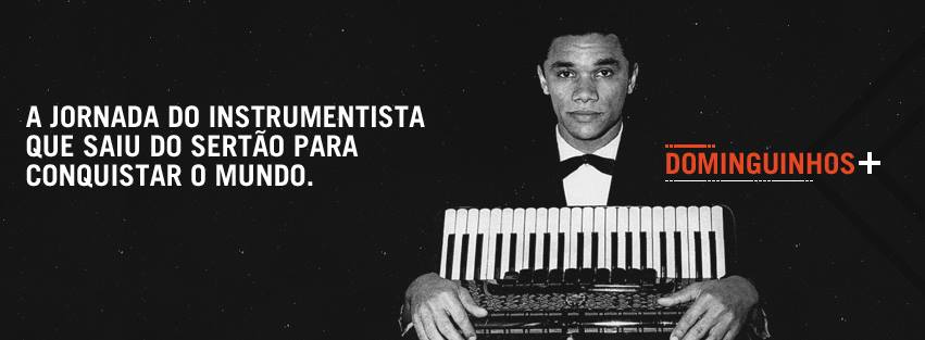 Dominguinhos, un documentario per raccontarne la vita