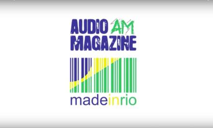 Audio Magazine a Rio de Janeiro – Giorno 4