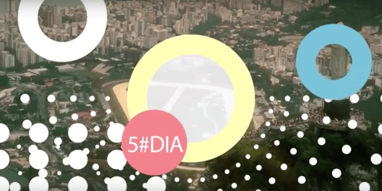 Audio Magazine a Rio de Janeiro – Giorno 5
