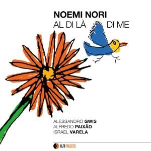Noemi Nori - Al di là di me