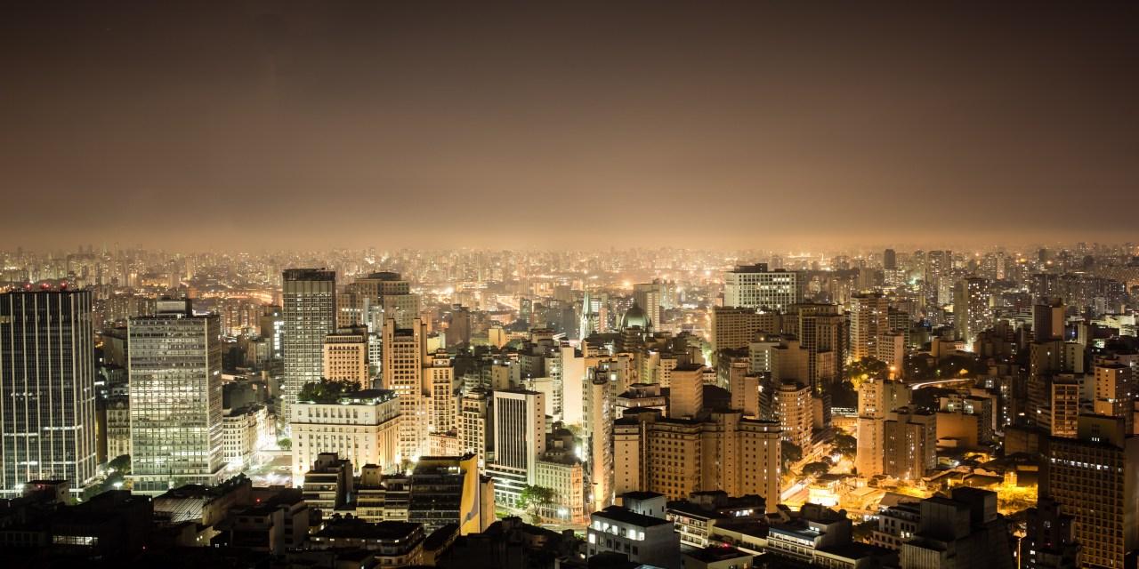 Dieci canzoni per raccontare São Paulo