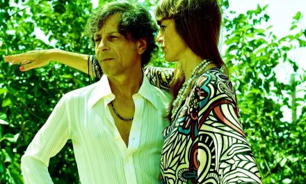 Natural, la musica brasiliana nelle corde di Nicola Conte e Stefania Dipierro