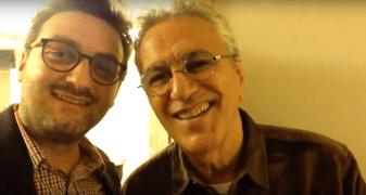 Salve, Caetano Veloso