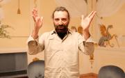 Salve, Stefano Bollani