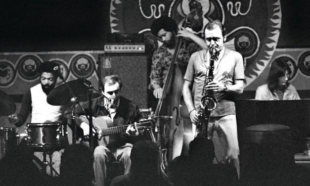 Cinquant'anni dopo, arriva un nuovo disco di João Gilberto e Stan Getz