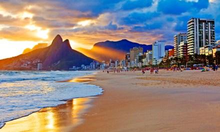Rio de Janeiro in dieci canzoni