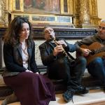 Trio Correnteza rivela l'animo lirico di Tom Jobim