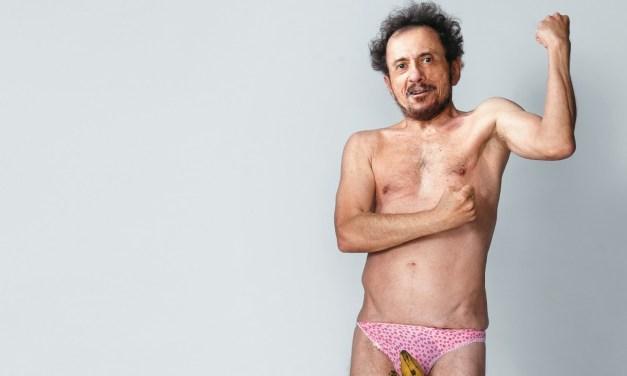 Tom Zé festeggia ottant'anni con il disco Canções Eróticas de Ninar