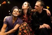 Tribalistas, tra amore, impegno sociale e grande musica