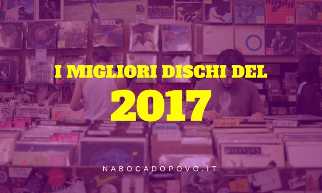 I migliori dischi brasiliani da ascoltare prima che il 2017 finisca