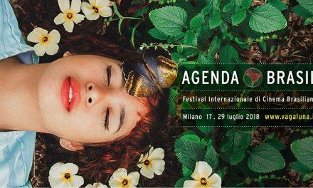 Il cinema brasiliano torna a Milano dal 17 al 29 luglio con Agenda Brasil.