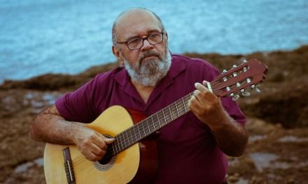 A Lida Dos Anos, l'esordio di Antonio Carlos Tatau sotto la stella di João GIlberto