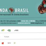 Agenda Brasil porta a Roma il grande cinema brasiliano