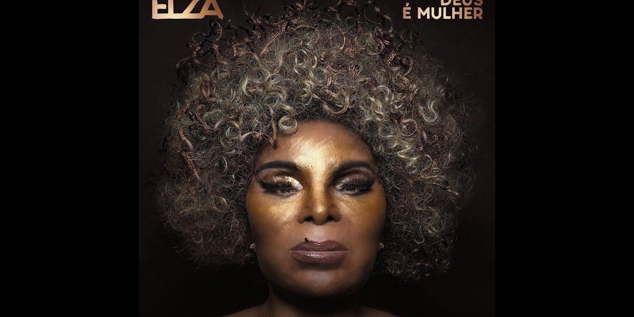Deus é Mulher di Elza Soares arriva in Portogallo