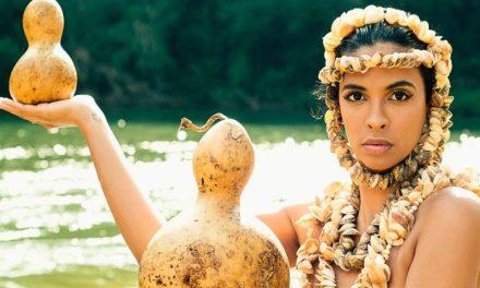 Héloa celebra la spiritualità brasiliana nel disco Opará