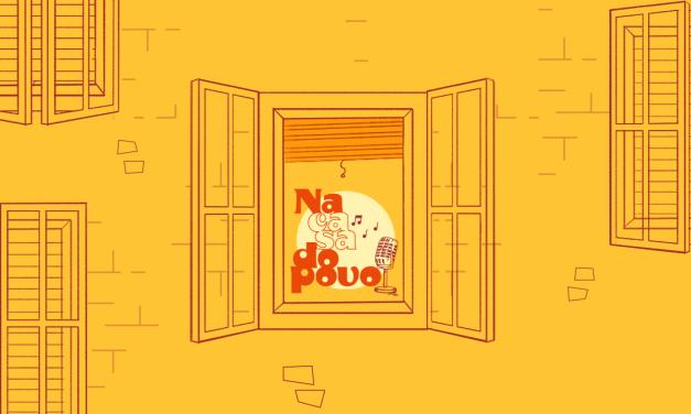 Na Casa do Povo: Una finestra privilegiata sulla casa degli artisti