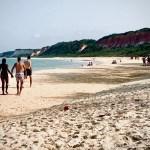 Diari dal Brasile: Arraial d'Ajuda