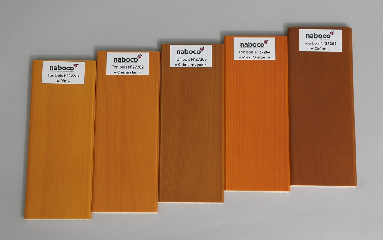 menuiseries bois couleurs choix plus