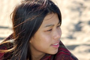 Native-girl