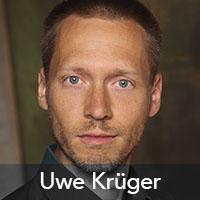Uwe Krüger