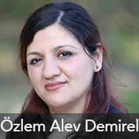 Özlem Alev Demirel