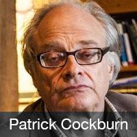 Patrick Cockburn
