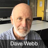 Dave Webb