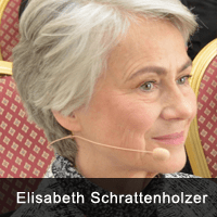 Elisabeth Schrattenholzer