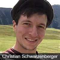 Christian Schwarzenberger
