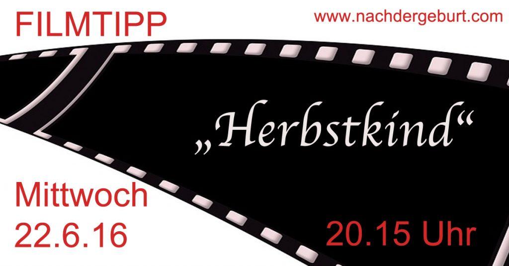 Filmtipp Herbstkind