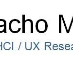 Nacho Madrid - HCI / UX researcher blog