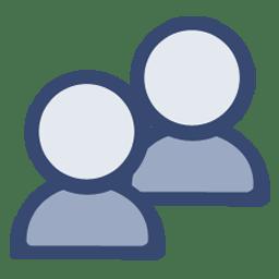 logo google contacts