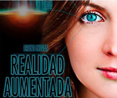 Realidad aumentada de Bruno Nievas, la novela