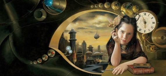 terranova antologia de ciencia ficción contemporanea