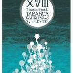 Travesía Tabarca – Santa Pola 2013